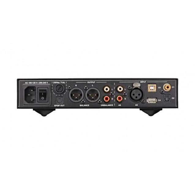 Nuprime DAC-9 DSD/PCM DAC/ Preamp