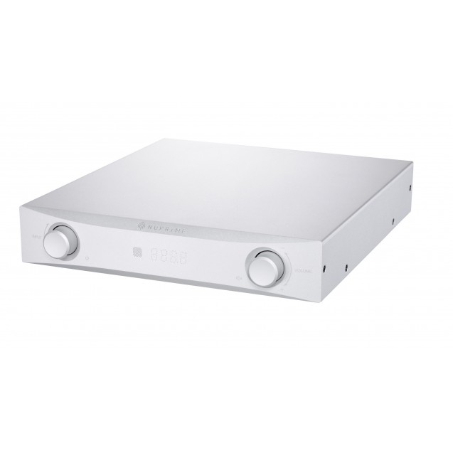 IDA-8 Integrated Amp with DSD DAC