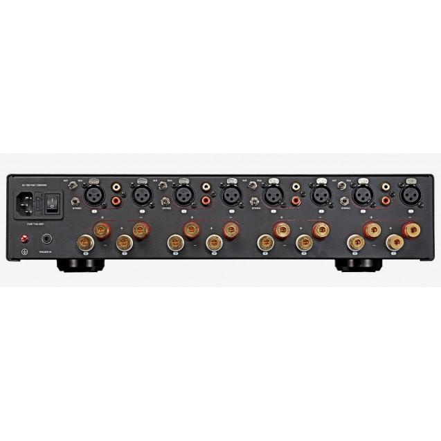 MCH-K38 A+D類 8聲道後級擴音機