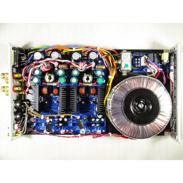 ST-10 150W x 2 Stereo amplifier