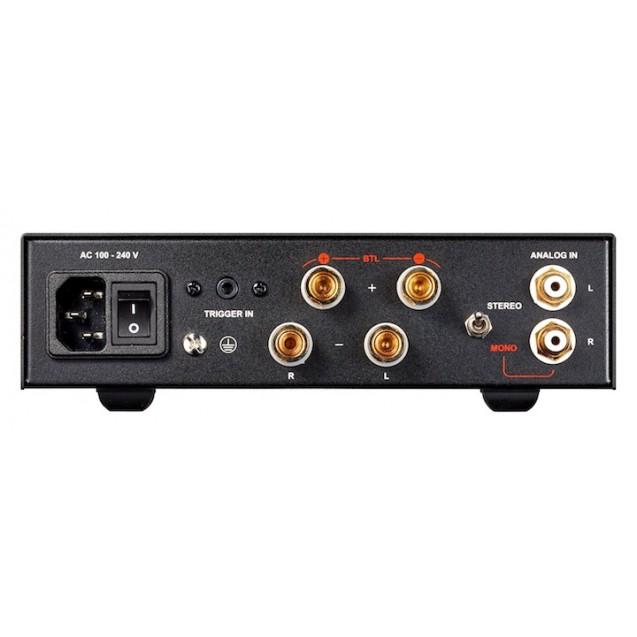 STA-6 Class A+D (90Wx2/180Wx1)立體聲後級