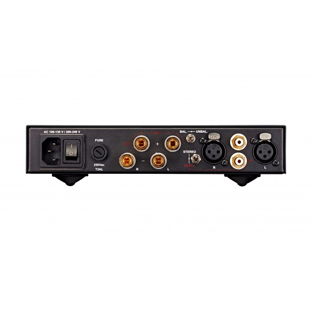 STA-9 120Wx2 / 290Wx1 Power Amp