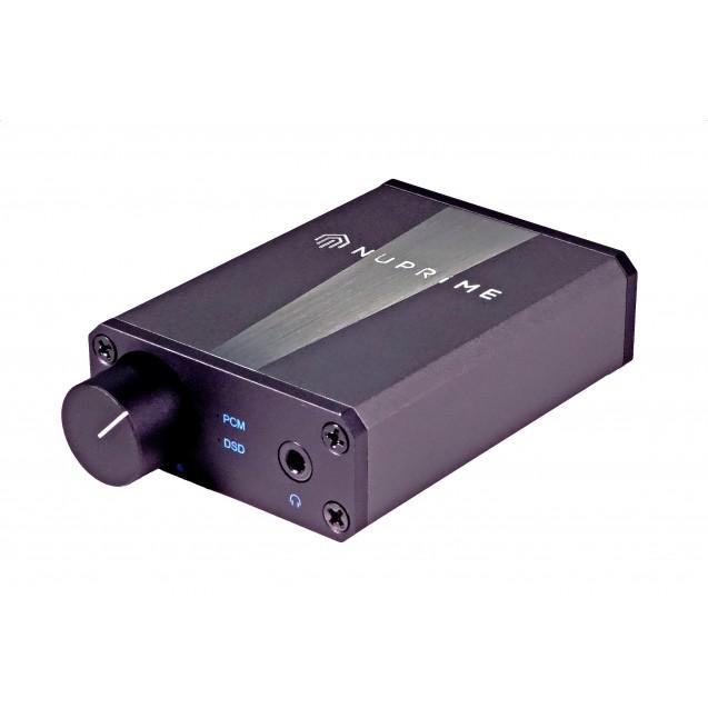 uDSD USB 耳擴+解碼